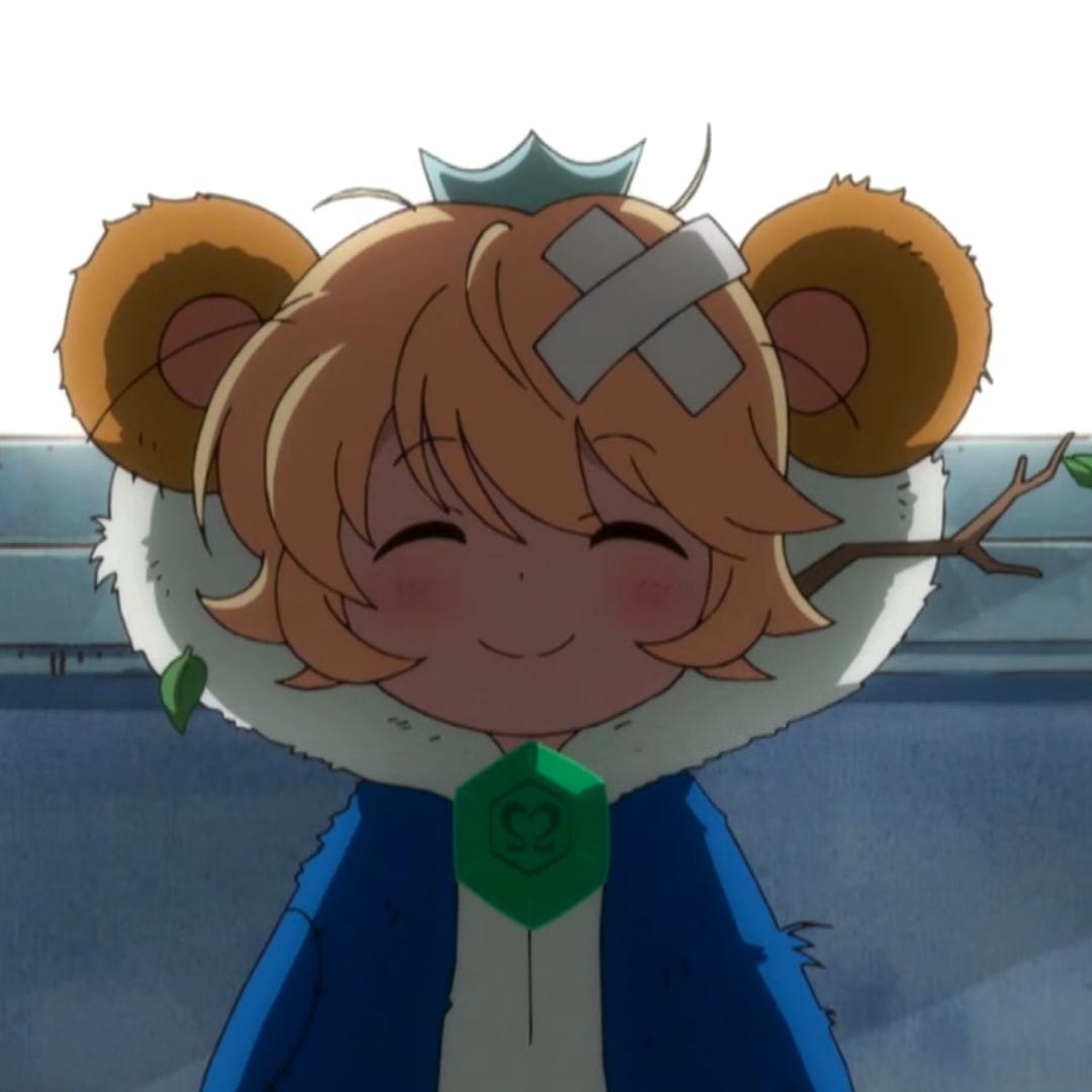Mirun (Yurikuma Arashi)