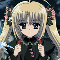 Alice (We Without Wings)