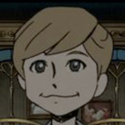 Marco (Lupin III: The Woman Called Fujiko Mine)