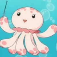 Clara (Princess Jellyfish)