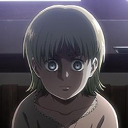 Village Girl (Attack on Titan)