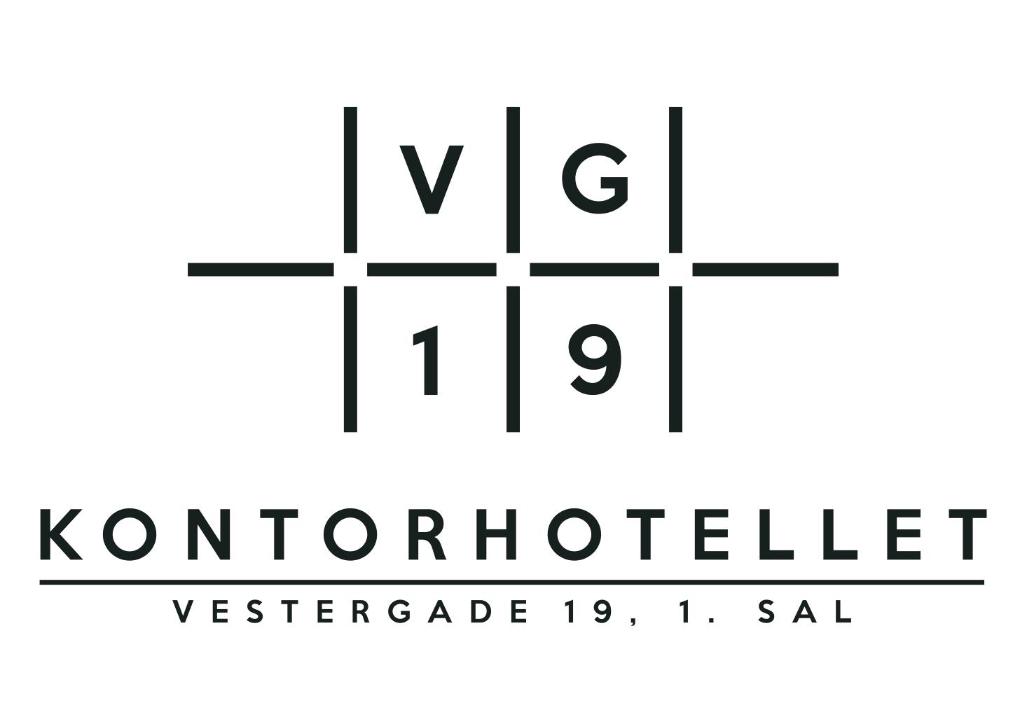 VG19 logodesign
