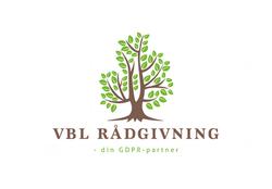 VBL Rådgivning logodesign