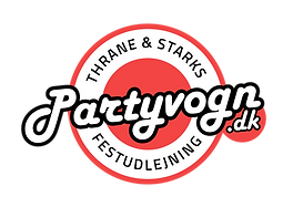 Thrane & Starks Partyvogn logo.png