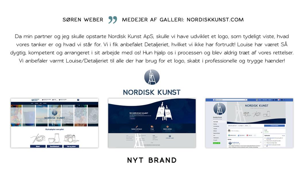 Detaljeriet - Anmeldelse Nordisk Kunst.j