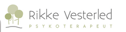 Rikke Vesterled logodesign