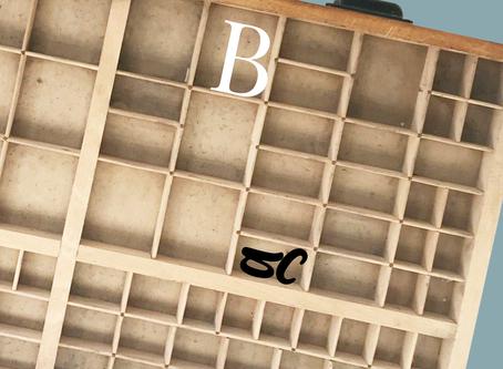 Vidste du at skrifttypen i dit logo afslører noget om dig og din virksomhed?