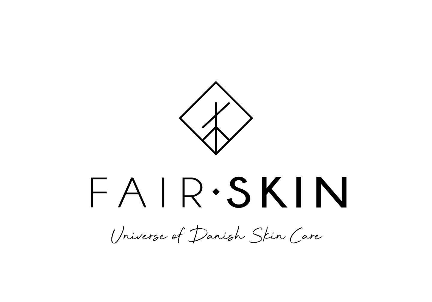 FairSkin logodesign