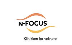 N-Focus logodesign