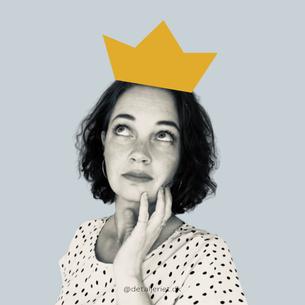 Vil du være en ukronet dronning på de sociale medier?
