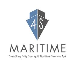 4S Maritime logodesign