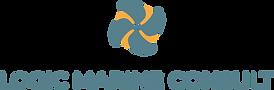 Logic Marine Consult logo.png