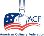American Culiary Federation Logo