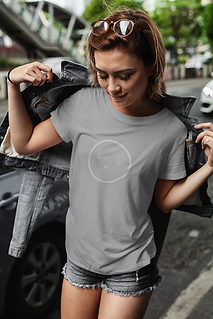 t-shirt-mockup-featuring-a-short-haired-