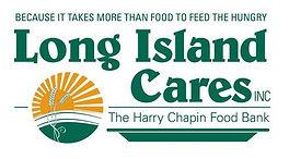 Lon Island Cares Logo