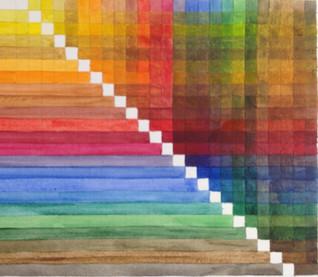 Задание по цветоведению