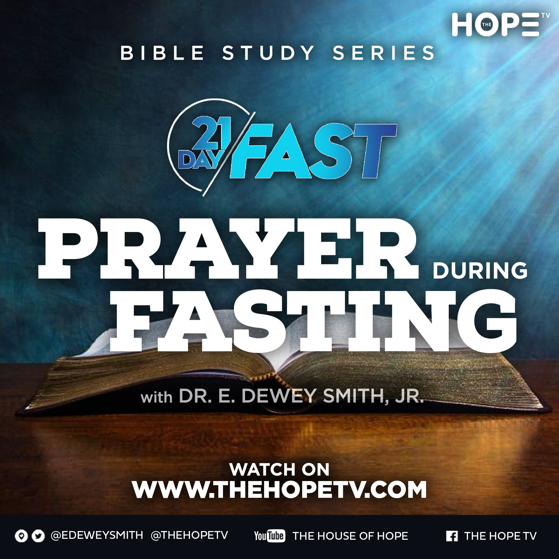 Prayer and Fasting_S