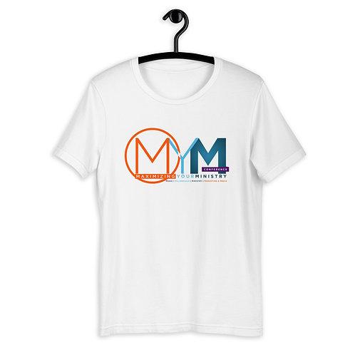 MYM Short-Sleeve Unisex T-Shirt
