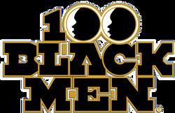 100 BM Blk n Gold Image