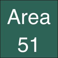 Area 51 Furniture
