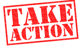 Action Alert: Make Your Voice Heard