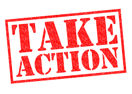 Action Alert: Make Your Voice Heard