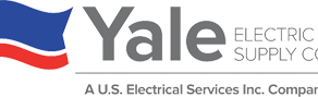 Yale Electric Donates Supplies to Support Chapter's Training Programs