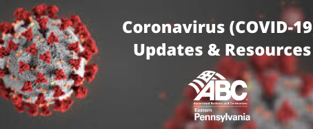 Chapter Update on COVID-19