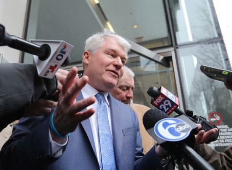 Inquirer Op-ed by Joe Perpiglia Focuses on Philly Corruption