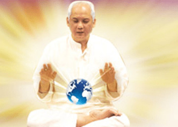 Twin Hearts Meditation – like exercising, only spiritual