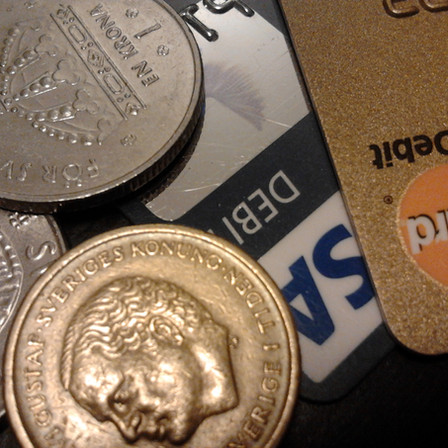Finances – and Kriyashakti