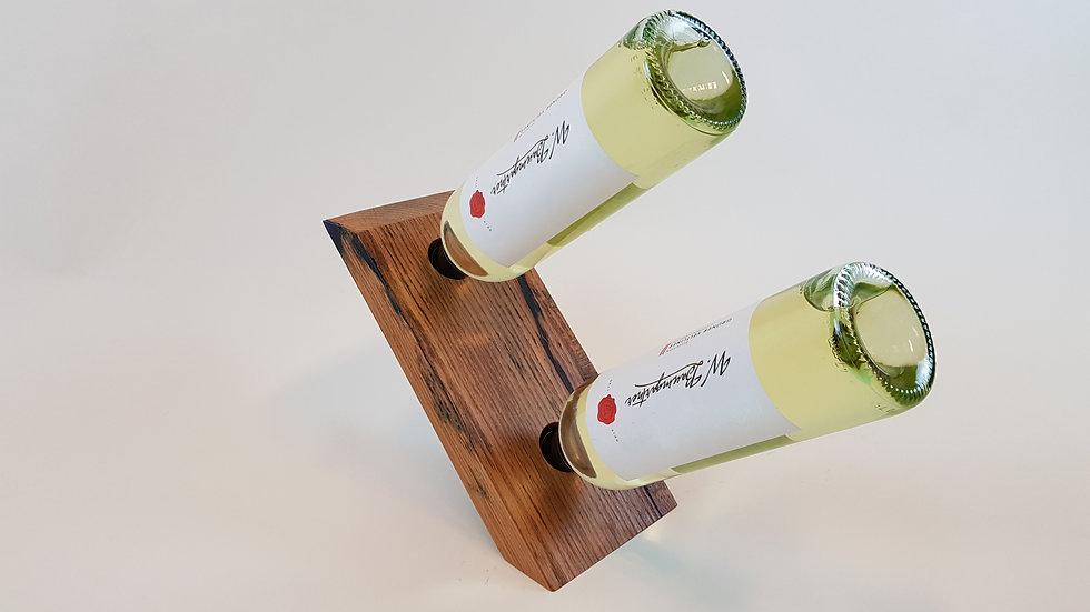 Eiken wijnhouder balans 03