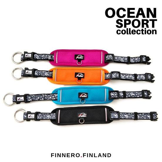 FinNero Ocean Sport Adjustable Collar