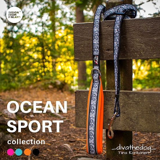 Ocean Sport Leashes