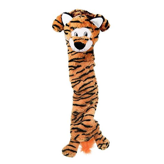 KONG Jumbo Stretchezz Tiger XL
