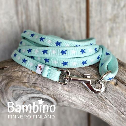 FinNero Bambino Lead - Sky Blue