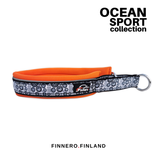 FinNero Ocean Sport Collar