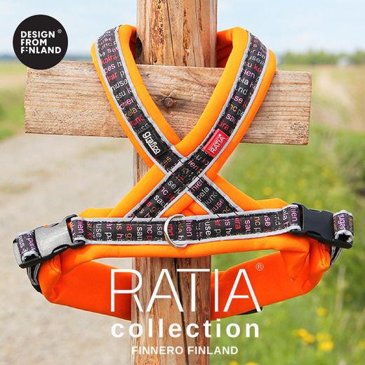 FinNero RATIA 8 Shape Harness