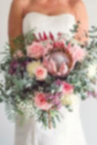 Hunter Valley Wedding Bouquet