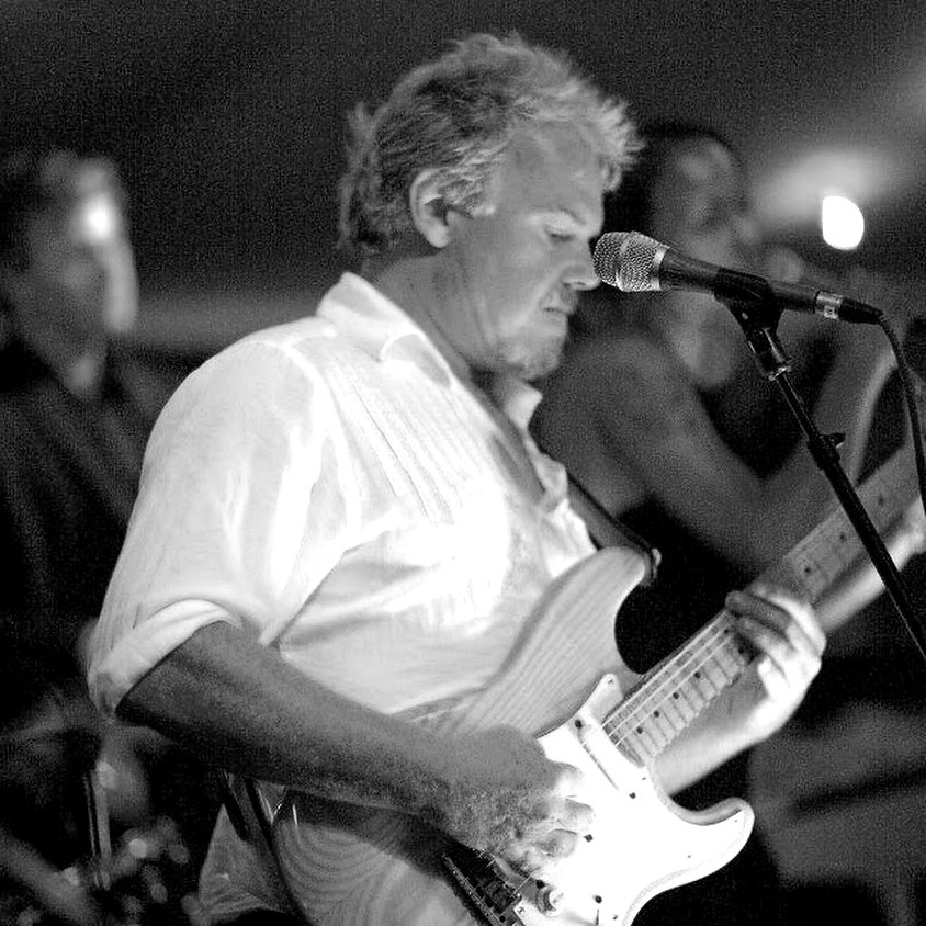 The Mike Benjamin Band