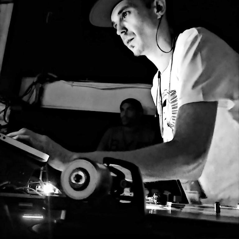 DJ AP