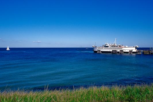 OB Ferry