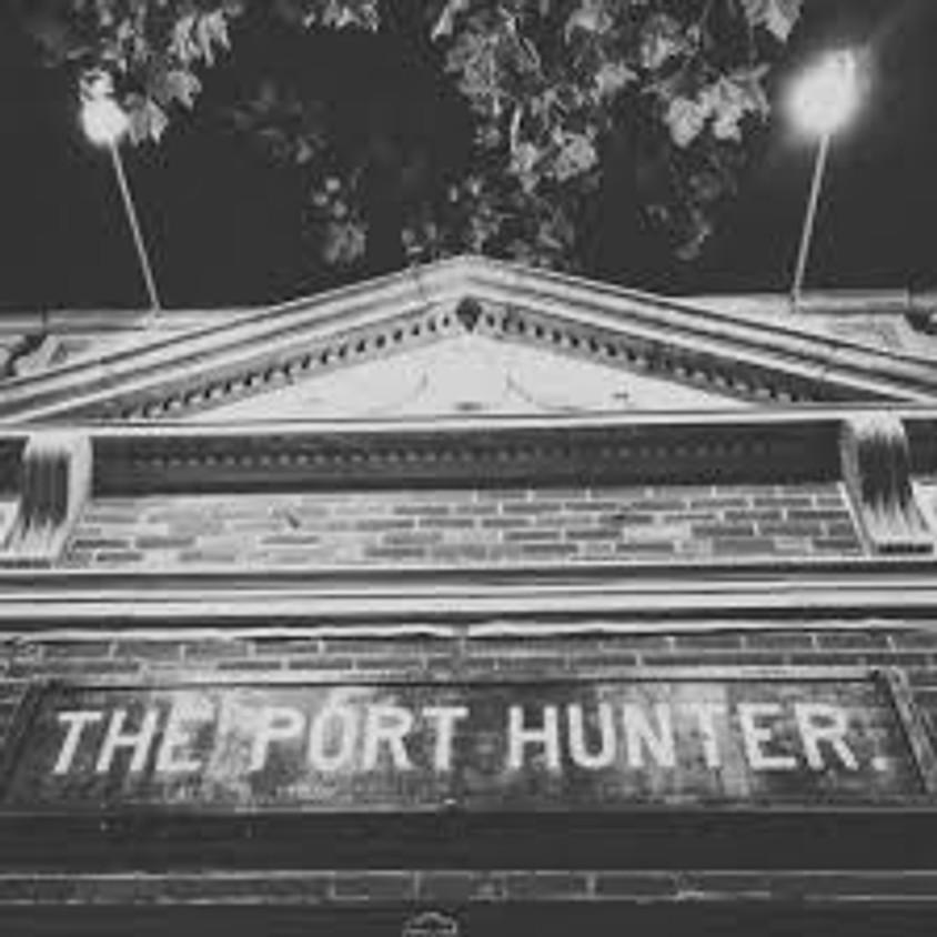 POP UP : THE PORT HUNTER
