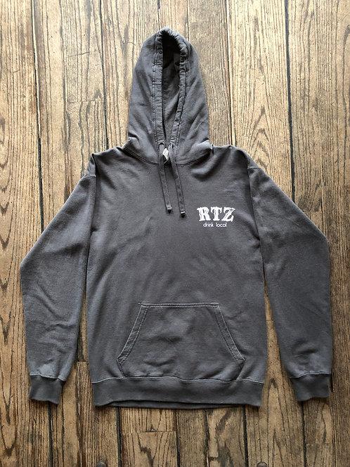 RITZ Classic Sweatshirt - Grey