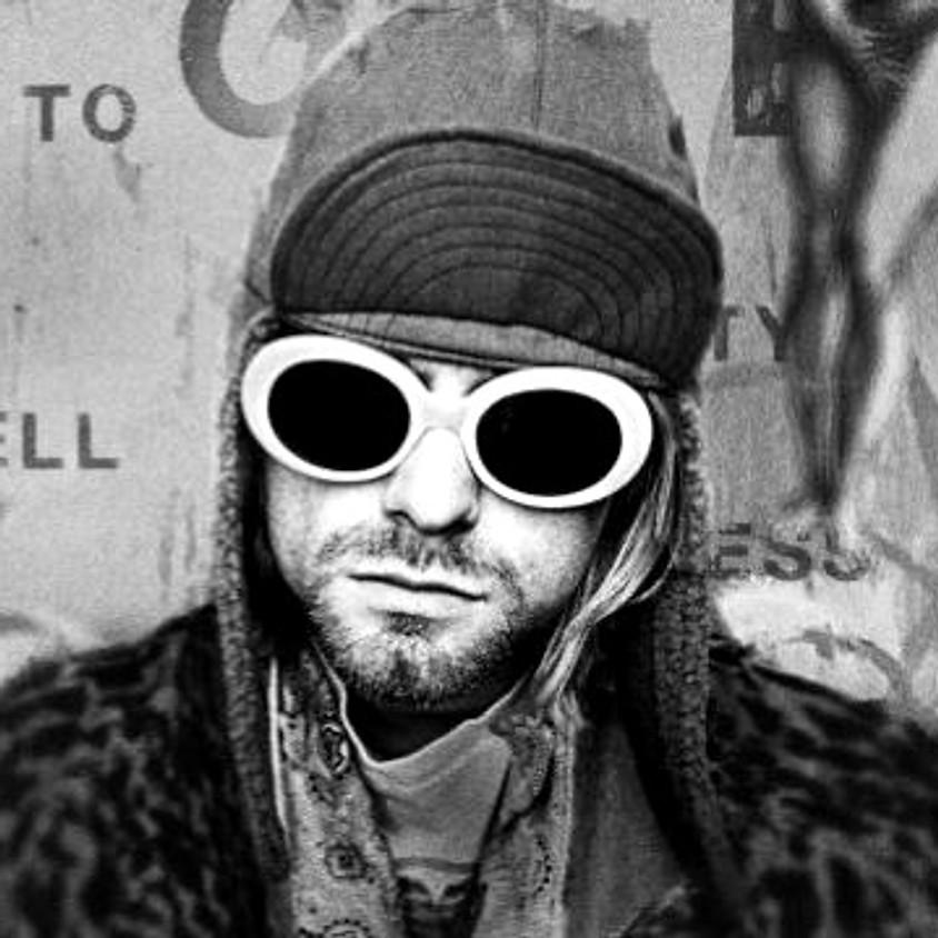 90's Grunge Show