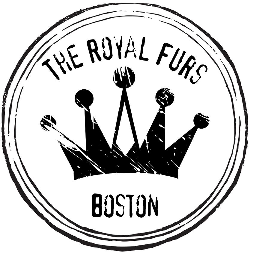 The Royal Furs