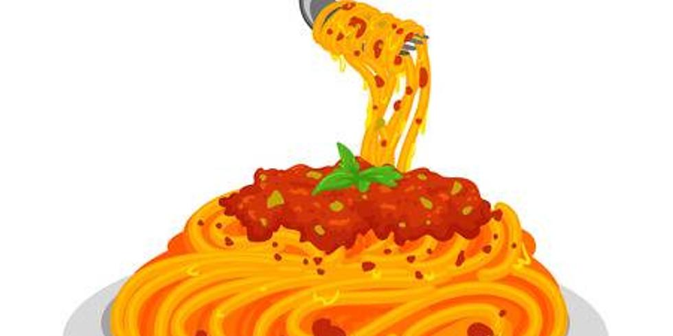 Spaghettifeest