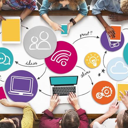 Communication et digital : le temps de l'ancrage