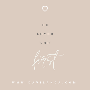 Can You Grasp His Love?
