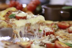 Pizza Food Photographer Food Videogr